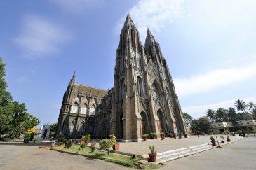 Kościół św. Filomeny