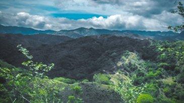 W Drodze Do Monteverde autor: Jacek Brzezowski