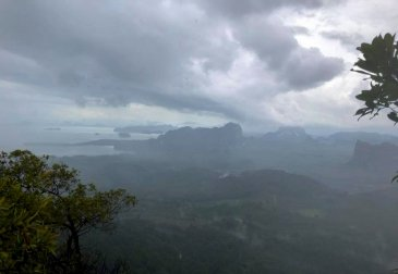 Khao Ngon Nak Nature Trail