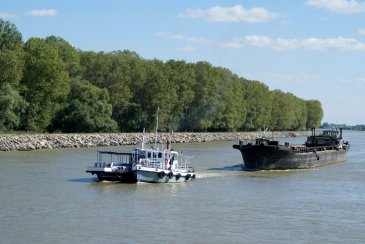 Delta Dunaju