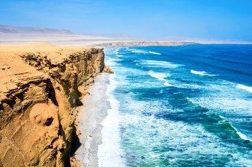 Paracas National Reserve