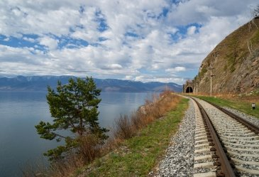 Trans- Siberian Railway