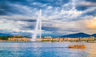 Jezioro Genewskie