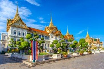 Grand Palace Bankok