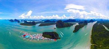 Phangna Bay