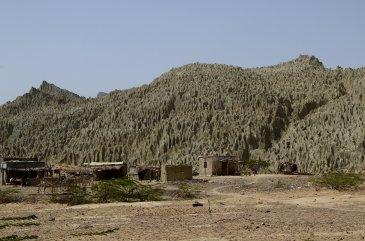 Hingol National Park