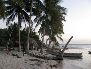 Papua Nowa Gwinea Wyspy Trobiand