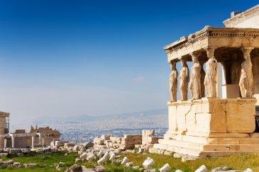 Ateny - Grecja