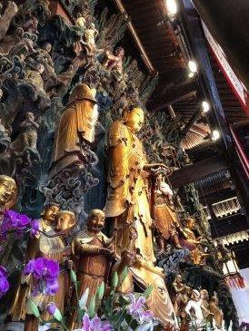 Świątynia Nefrytowego Buddy