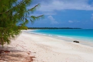 Atol Bikini- Wyspy Marshalla