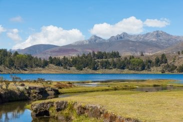 Park Narodowy Sierra Nevada Wenezuela