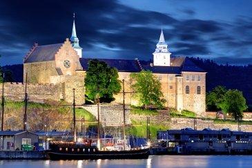 Akershus Fortess