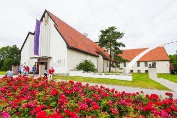 Viking Skip Museum