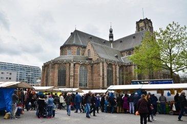 Grote of Sint -Laurenskerk