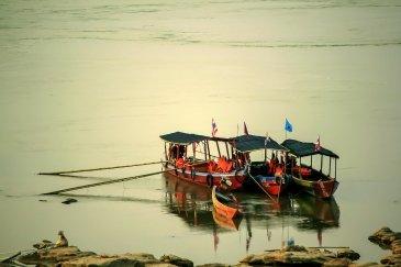 Park Narodowy Chitwan - Nepal
