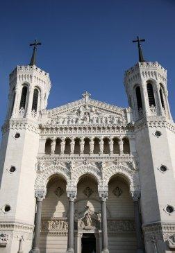 Basilique Notre- Dame de Fourviere