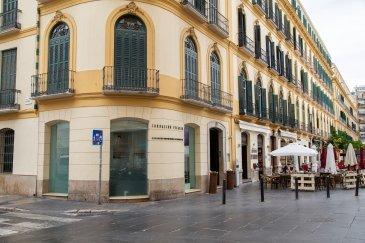 Birthplace of Pablo Picasso in Malaga