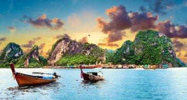Koh Phuket Tajlandia