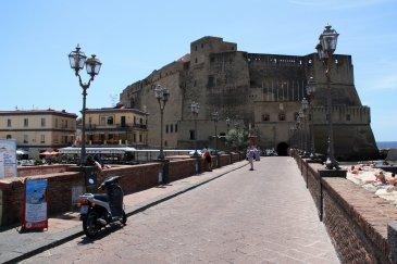 Castel Ovo