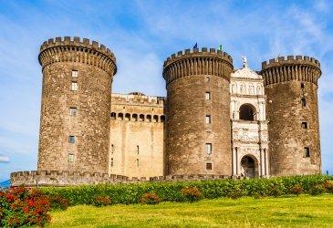 .New Castle of Naples