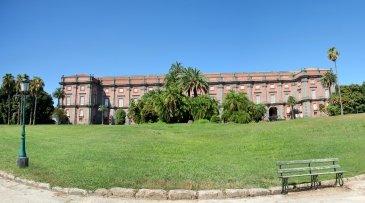 Pałac Królewski Capodimonte