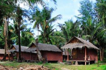 Koh Chang- Tajlandia
