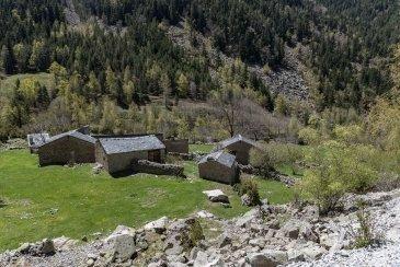 Dolina Madriu Perafita Claror Andora