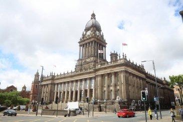 Leeds City Hall