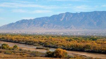 Albuquerque USA