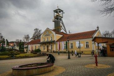 Kopalnia Soli w Wieliczce- PolskaKopalnia Soli w Wieliczce- Polska