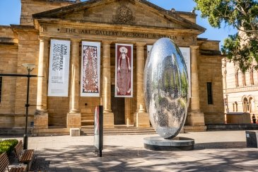 Art Gallery of Sount Australia