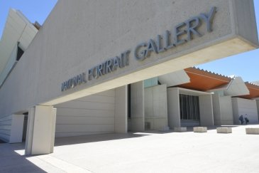 National Portail Gallery of Australia