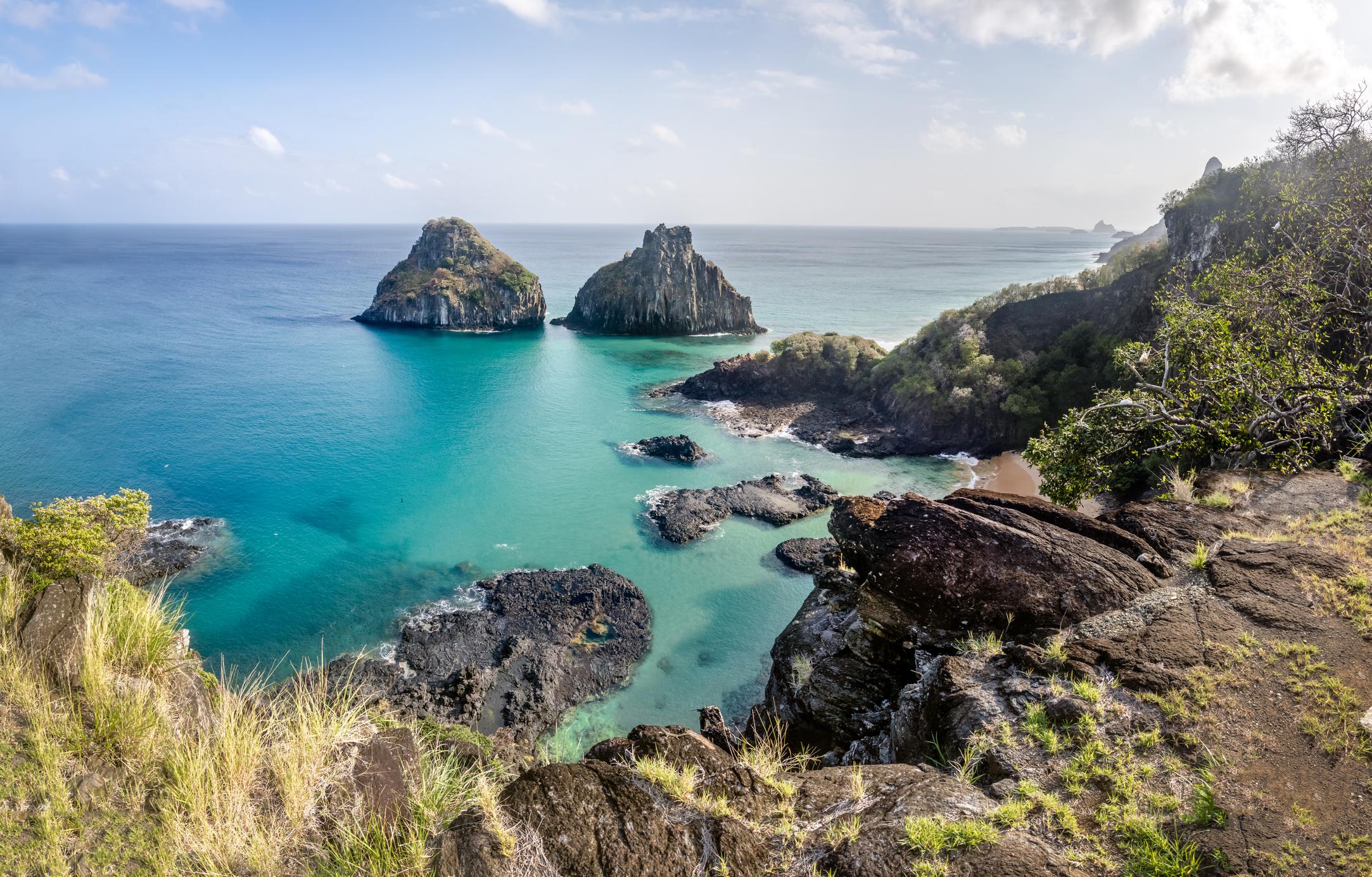 Brazylia TOP 9 Turystyka Bez Granic